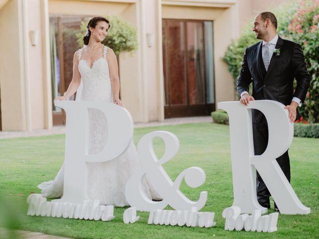 La boda de Rafael y Patricia en Madrid, Madrid 78