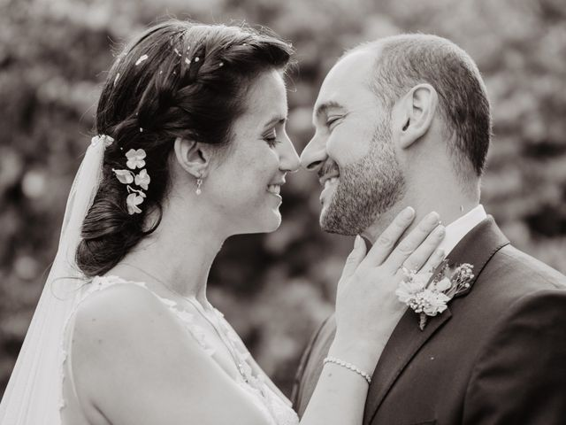 La boda de Rafael y Patricia en Madrid, Madrid 80