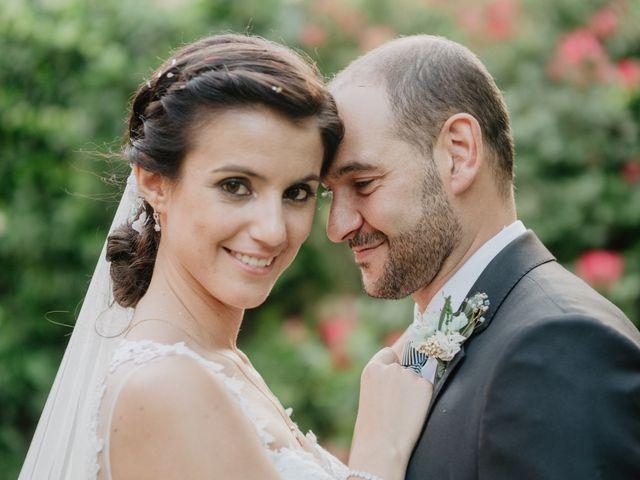 La boda de Rafael y Patricia en Madrid, Madrid 81