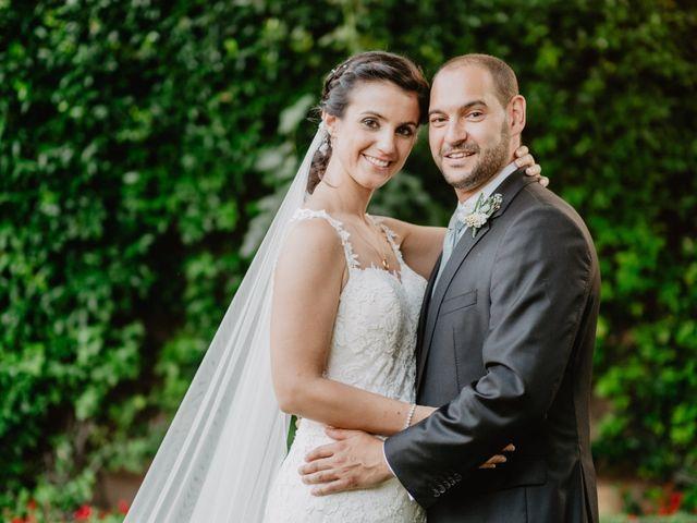 La boda de Rafael y Patricia en Madrid, Madrid 84
