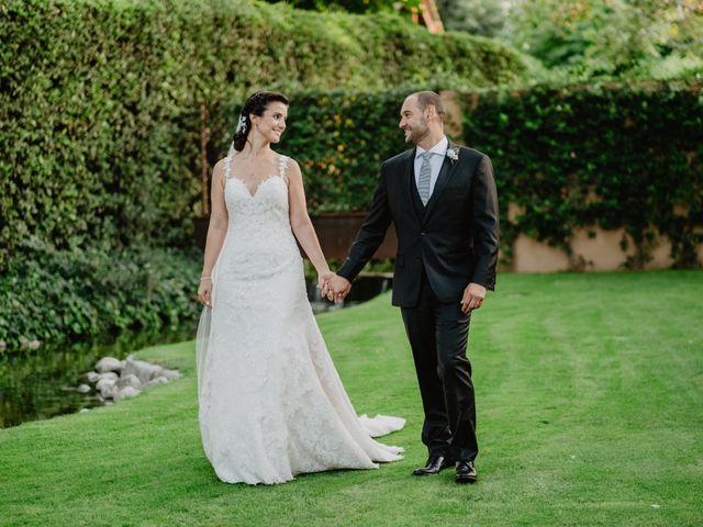 La boda de Rafael y Patricia en Madrid, Madrid 87