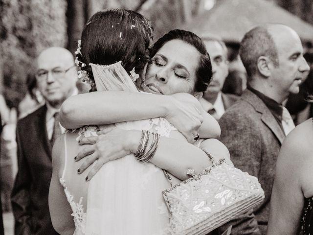 La boda de Rafael y Patricia en Madrid, Madrid 88