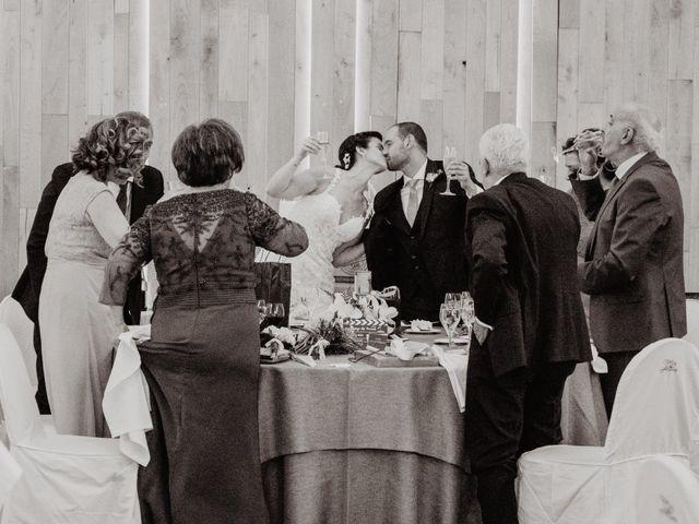 La boda de Rafael y Patricia en Madrid, Madrid 98