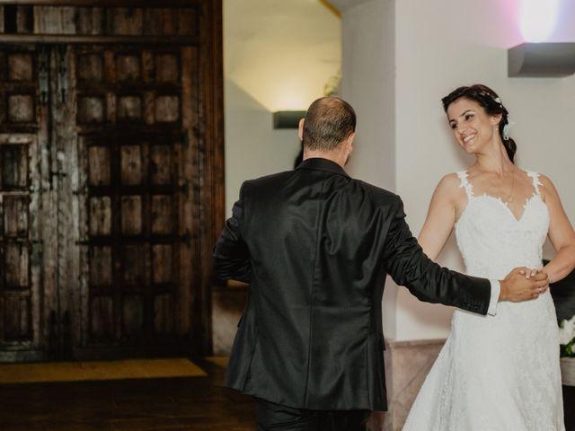 La boda de Rafael y Patricia en Madrid, Madrid 102