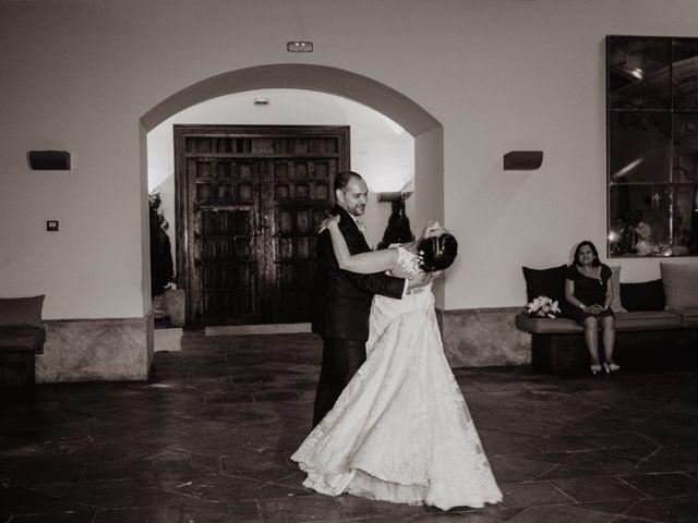 La boda de Rafael y Patricia en Madrid, Madrid 103