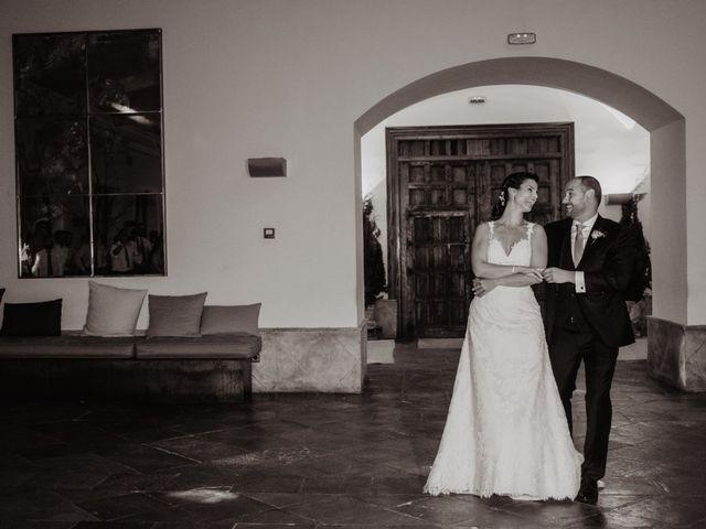 La boda de Rafael y Patricia en Madrid, Madrid 104