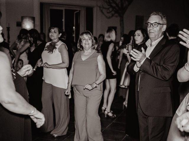 La boda de Rafael y Patricia en Madrid, Madrid 107