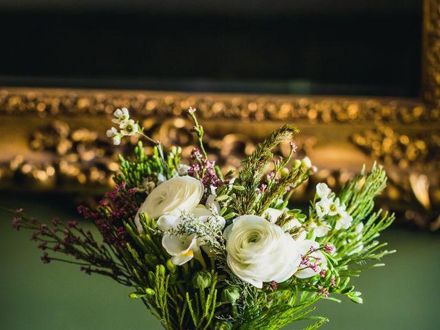 La boda de Samuel y Judith en Griñon, Madrid 22