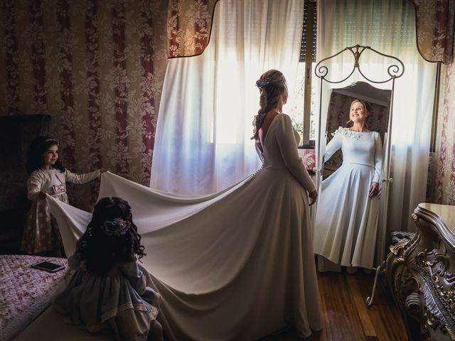 La boda de Samuel y Judith en Griñon, Madrid 31