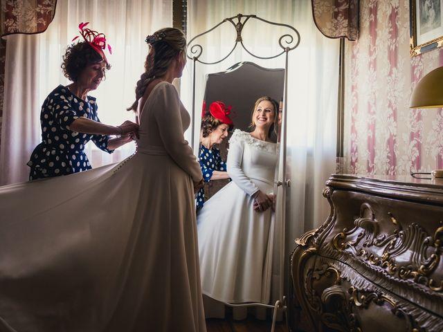 La boda de Samuel y Judith en Griñon, Madrid 32