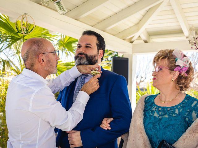 La boda de Samuel y Judith en Griñon, Madrid 50