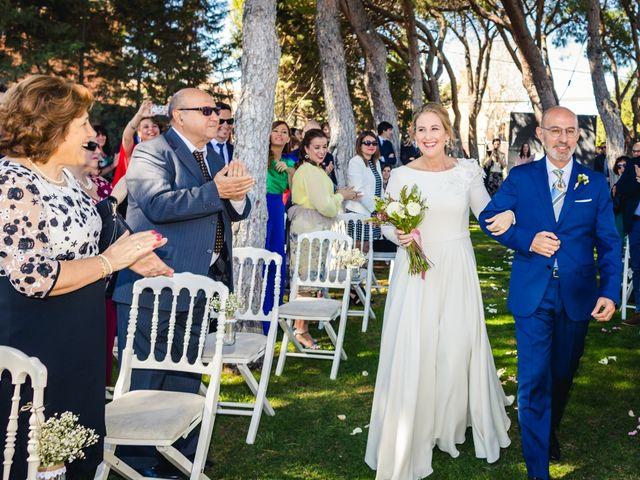 La boda de Samuel y Judith en Griñon, Madrid 66