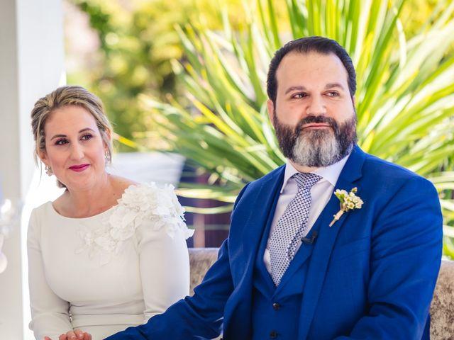La boda de Samuel y Judith en Griñon, Madrid 77