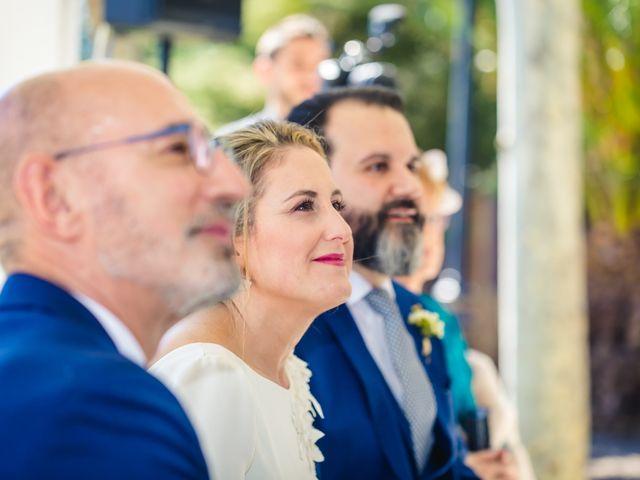 La boda de Samuel y Judith en Griñon, Madrid 82