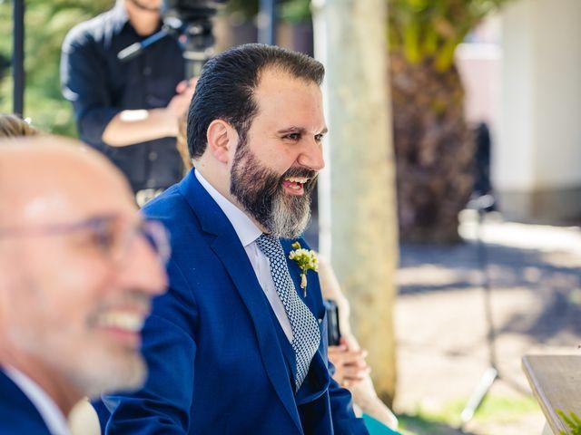 La boda de Samuel y Judith en Griñon, Madrid 84