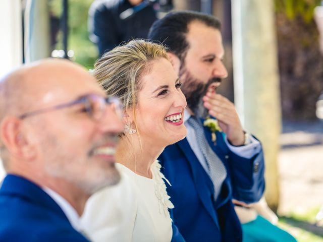 La boda de Samuel y Judith en Griñon, Madrid 85