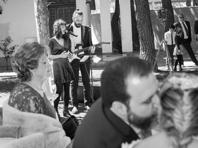 La boda de Samuel y Judith en Griñon, Madrid 91