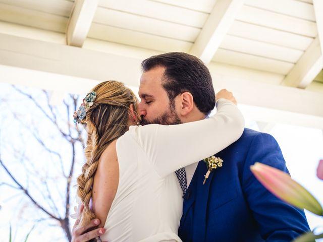 La boda de Samuel y Judith en Griñon, Madrid 100