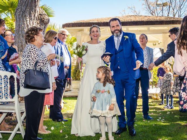 La boda de Samuel y Judith en Griñon, Madrid 111