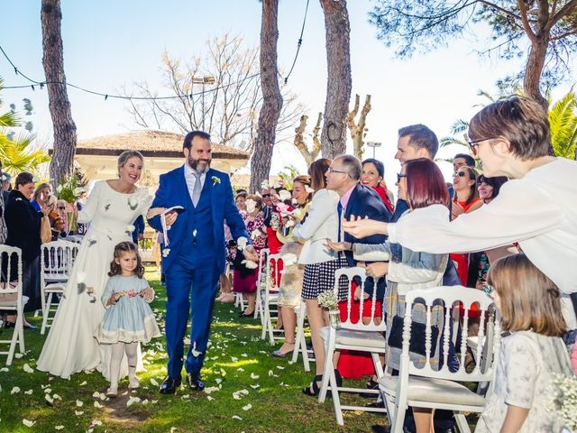 La boda de Samuel y Judith en Griñon, Madrid 113