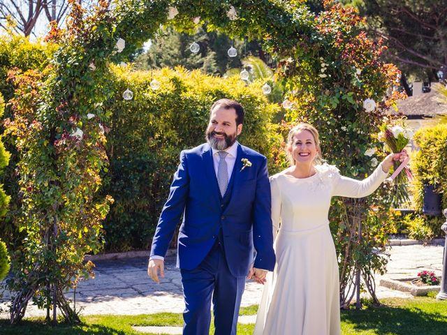 La boda de Samuel y Judith en Griñon, Madrid 119