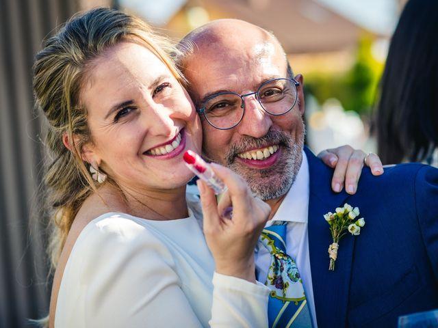 La boda de Samuel y Judith en Griñon, Madrid 123