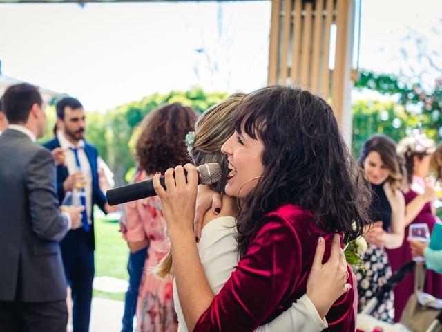 La boda de Samuel y Judith en Griñon, Madrid 125