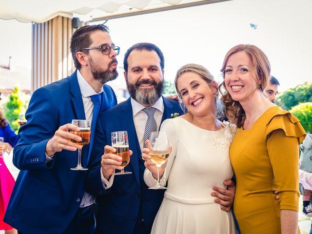 La boda de Samuel y Judith en Griñon, Madrid 147