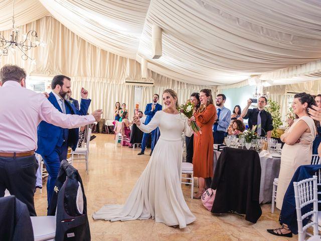 La boda de Samuel y Judith en Griñon, Madrid 160