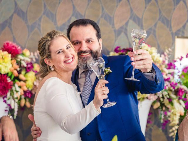 La boda de Samuel y Judith en Griñon, Madrid 162