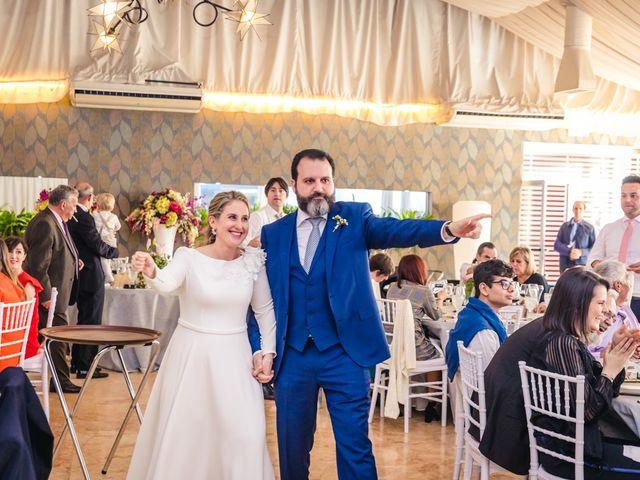 La boda de Samuel y Judith en Griñon, Madrid 163