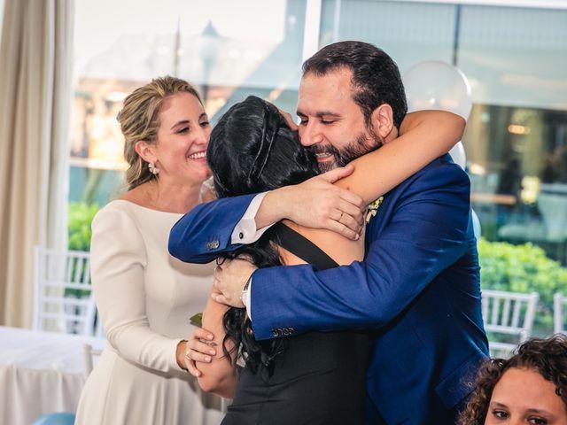 La boda de Samuel y Judith en Griñon, Madrid 176
