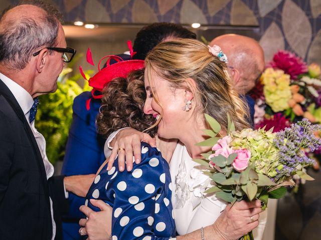 La boda de Samuel y Judith en Griñon, Madrid 180