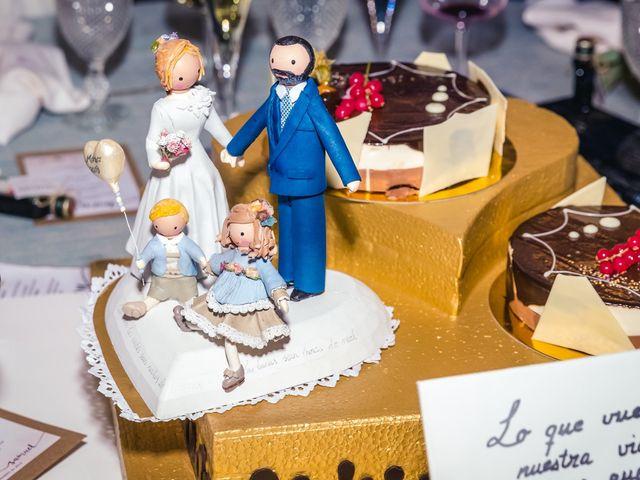 La boda de Samuel y Judith en Griñon, Madrid 185