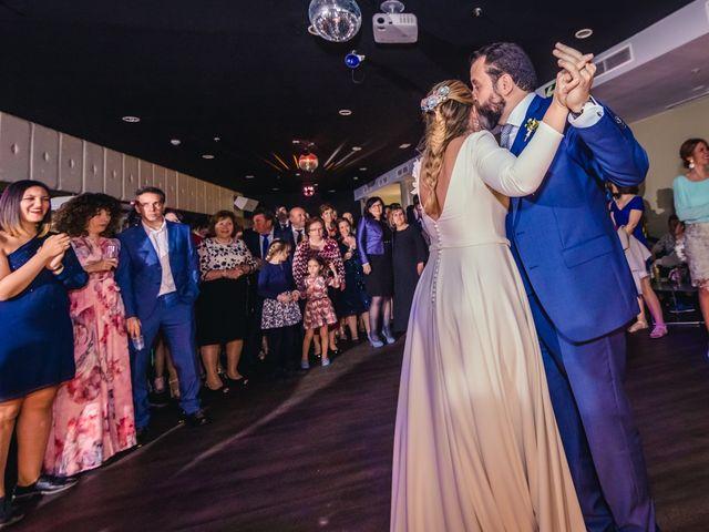 La boda de Samuel y Judith en Griñon, Madrid 197