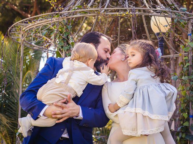 La boda de Samuel y Judith en Griñon, Madrid 221
