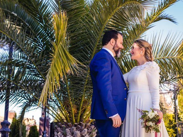 La boda de Samuel y Judith en Griñon, Madrid 224