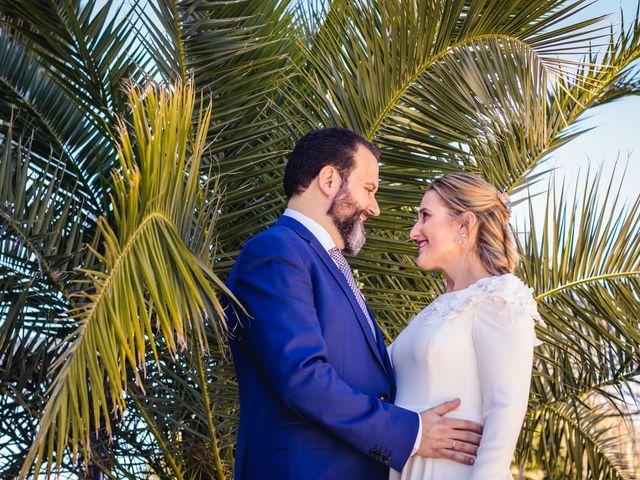 La boda de Samuel y Judith en Griñon, Madrid 225