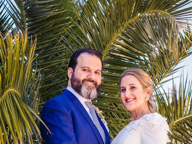 La boda de Samuel y Judith en Griñon, Madrid 226