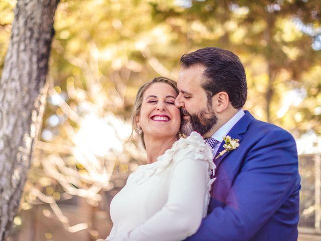 La boda de Samuel y Judith en Griñon, Madrid 233
