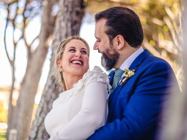 La boda de Samuel y Judith en Griñon, Madrid 234
