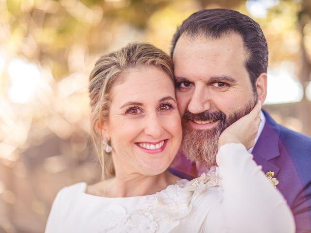 La boda de Samuel y Judith en Griñon, Madrid 235