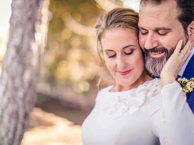 La boda de Samuel y Judith en Griñon, Madrid 236