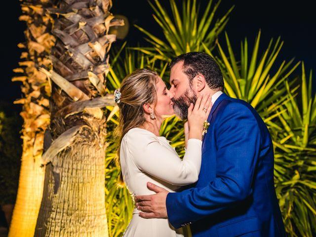 La boda de Samuel y Judith en Griñon, Madrid 239