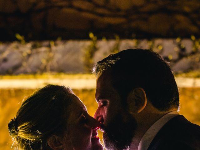 La boda de Samuel y Judith en Griñon, Madrid 242