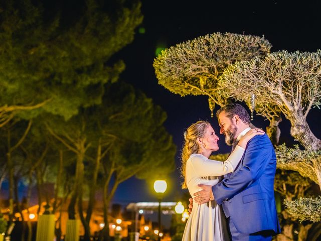 La boda de Samuel y Judith en Griñon, Madrid 243