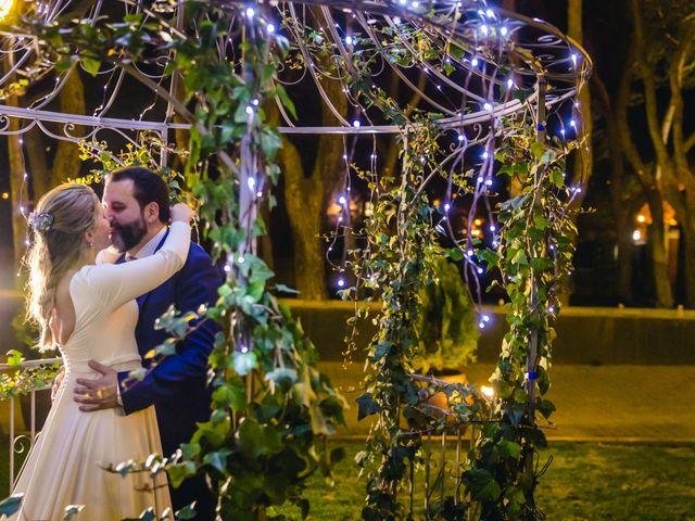 La boda de Samuel y Judith en Griñon, Madrid 245