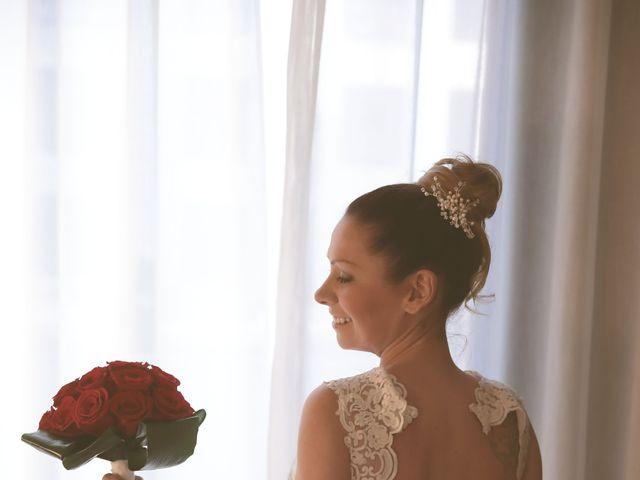 La boda de Raul y Silvia en Pinto, Madrid 4