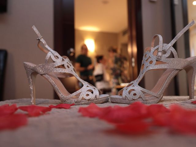 La boda de Raul y Silvia en Pinto, Madrid 6