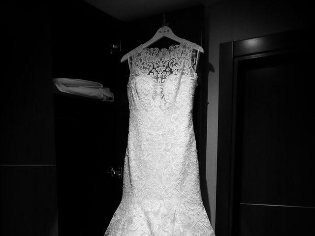 La boda de Raul y Silvia en Pinto, Madrid 7